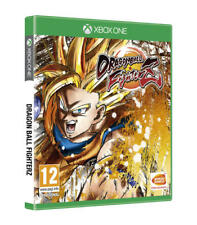 Dragon Ball Fighter Z Xboxone videojuego Físico Bandai Namco Xbox One