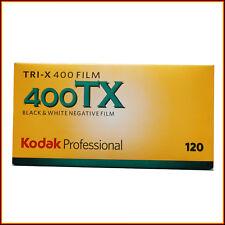 Kodak TRI-X 400 TX Rollfilm 120 5er Pack expiration date 12/2017