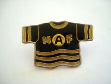 PINS TEE SHIRT NAF NAF MODE FASHION