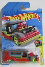 Hot Wheels 20/250 Road Bandit GRY31 HW Art Cars 2/10