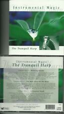 TRANQUIL HARP 3 X CD COLLECTION / READERS DIGEST / 58 TRAX / INSTRUMENTAL MAGIC