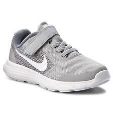 New Nike Boys' Girls' REVOLUTION 3 (PSV) Shoes Sneakers  (819414 008)