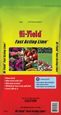 Hi-Yield 32132 Fast Acting Lime Granular, 4lbs