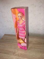 BARBIE ZIG ZAG NEW EN BOÎTE 2002 poupée doll poupee PHOTO NELLA DESCRIPTION