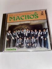 Banda Machos - Casimira (fonovisa)