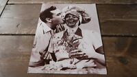 8x10 I LOVE LUCY Licking Face Post Card Print