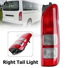 Right Rear Tail Brake Light Lamp Fits For Toyota Hiace HiAce/Commuter 2005-2019