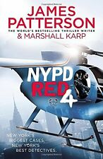 NYPD Red 4,James Patterson