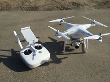 """DJI Phantom 3 Advanced RC Drone """"EXCELLENT Condition!"""" With 3 Batteries"""