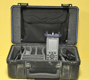 Noyes Afl M210 Micro Otdr Sm 1310nm 1550nm Mit Vfl
