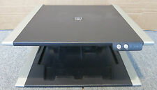 Dell pro1x 0hd062 Docking Station & MONITOR STAND 0uc795, NOTEBOOK Workstation