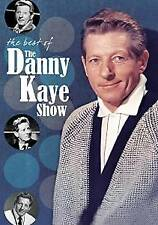 Danny Kaye - Best Of The Danny Kaye Show (NEW DVD)