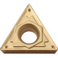 Kyocera TCMT 3252HQ CA5515 Grade CVD Carbide, Indexable Turning Insert (10 pcs)