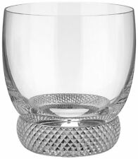 Crystal Whisky Glass 0.36L - Octavie Old Fashioned Tumbler - Villeroy & Boch