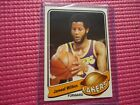 1979-80 Topps Basketball Cards 123