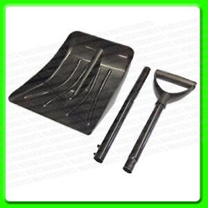 Maypole Snow Shovel Kit [MP694]