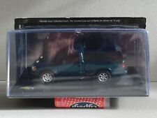 CHEVROLET S-10 1995 METALLIC GREEN WITH BLACK CANOPY,.mag part works. MAG HT14