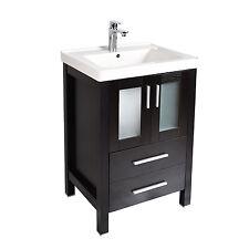 Bathroom Vanity Black bathroom vanities | ebay