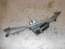 Wischermotor mit Gestänge Audi A4 B5 Bj.1994-1999 vorn