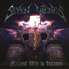 SEVEN Witches Second era in Heaven (1999)