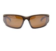 a20eb35cc8 Columbia Cbc402 Brown Matte Polarized Mens Sports Sunglasses