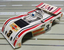 für Slotcar Racing Modellbahn -- seltene  Lola T 260 Karosserie