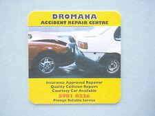 DROMANA ACCIDENT REPAIR CENTRE - COASTER