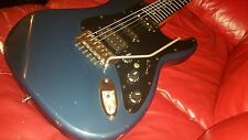 Rare Classic 1980's KRAMER STRIKER 300ST Electric Guitar (Good Condition)