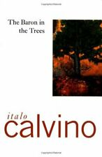 Complete Set Series - Lot of 3 Our Ancestors books by Italo Calvino