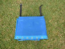 #546 New Hobie 14 trampoline with pocket - Mesh