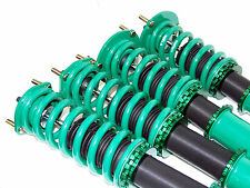 TEIN MONO SPORT ADJUSTABLE COILOVERS 03-06 LANCER EVO 8 9 CT9A (MADE IN JAPAN)