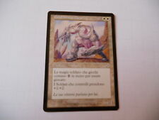 1x MTG Daru Warchief-Condottiero Daru Flagello Magic x1 SCG Scourge ITA-ING