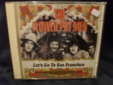 The Flower Pot Men - Let's Go To San Francisco