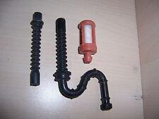 Benzinschlauch-Filter Tubo Impulso Adatto a Stihl 024 026 240 260 Nuovo