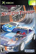 Grooverider: Slot Car Thunder (Microsoft Xbox, 2003)