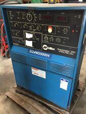 miller syncrowave 350 tig stick ac dc welder welding machine free shipping
