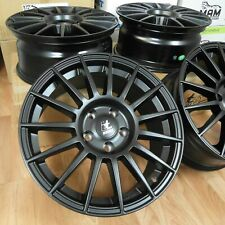 17 Pollici Cerchioni itwheels Sofia MS et 35 per VW Golf 5 6 7 GTI Clubsport R SP Plus