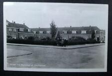More details for postcard leiden, v.d. duynstraat en amaliastraat; netherlands; real photo; geyer