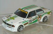 BMW 323 i E 21 MOUTARDERIE MANHOWEN TOURENWAGEN BREITBAU - NEO SCALE MODELS 1:43