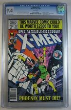 X-Men #137 CGC 9.4 Death of Phoenix ; Watcher Appearance