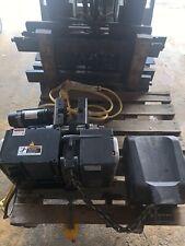 Konecranes 2 Ton Electric Hoist With Motorized Trolley Make Offer