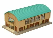 TOMYTEC N Scale 1/150 The Building Collection 132 Gymnasium