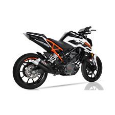 ECHAPPEMENTS IXIL L3X KTM DUKE 125 2017 2018 - Streetmotorbike
