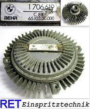 Viscokupplung Lüfterkupplung BEHR 65.103.00.000 BMW E 30 E 34 1706619