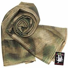 A-TACS FG neck scarf next generation forest camouflage F/S w/Tracking# Japan New