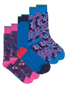 DUCAHMP LONDON OSPREY  Socks 3 Pack Buy 3 Get 1 FREE MULTIPLE MODELS