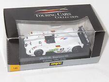 1/43 BMW V12 LMR  Winner Sebring 12 Hrs 1999  #42  Kristensen/Lehto/Muller