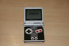 Nintendo Gameboy Advance SP Console de jeu-NES Classic Edition + Chargeur
