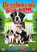Beethoven's Complet Chien Gone Collection (8 Films) DVD Neuf DVD (8302555)