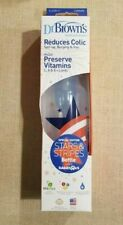Dr. Brown 4th Of July Bottle 8 oz Special Edition Stars And Stripes